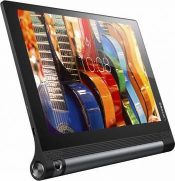 Планшет 10.1 Lenovo Yoga Tablet 3 YT3-X50 16ГБ черный (ZA0K0021RU)