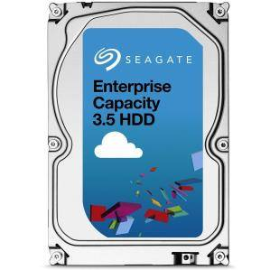 Жесткий диск 2Tb Seagate Enterprise Capacity ST2000NM0055 SATA-III