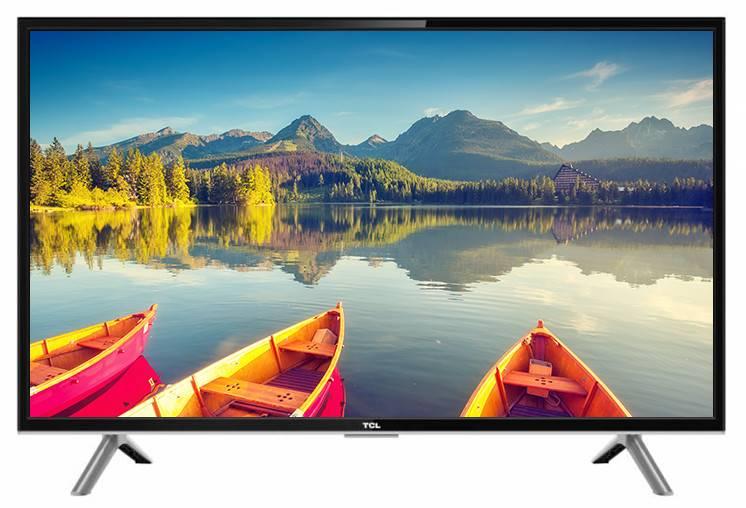 """Телевизор LED 32"""" TCL LED32D2900 черный - фото 1"""