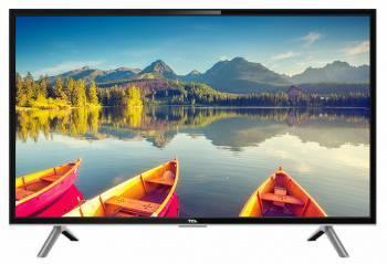 Телевизор LED TCL LED32D2900 черный, диагональ экрана 32 (81.28 см), HD READY (720p), частота обновления 60Hz, тюнер DVB-T2, DVB-C, USB разъем