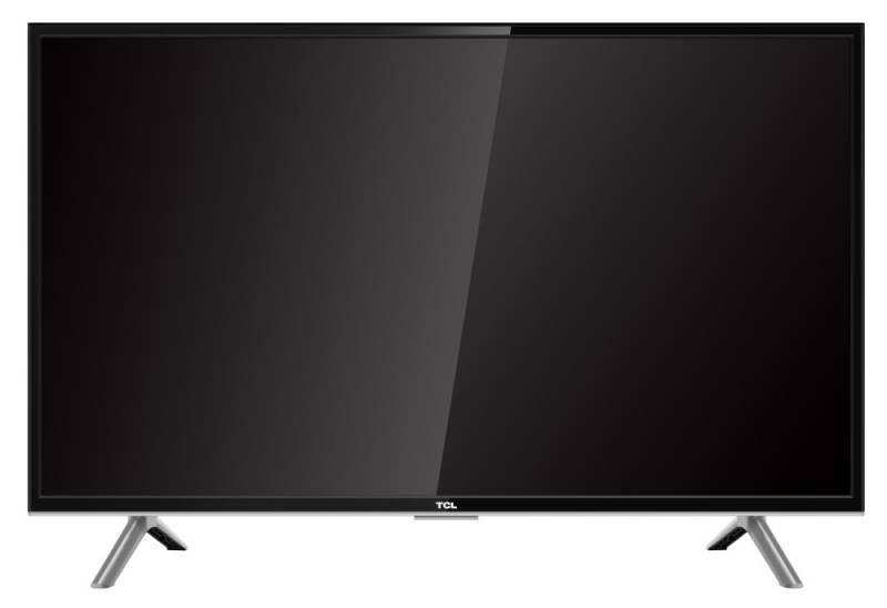 """Телевизор LED 32"""" TCL LED32D2900 черный - фото 2"""