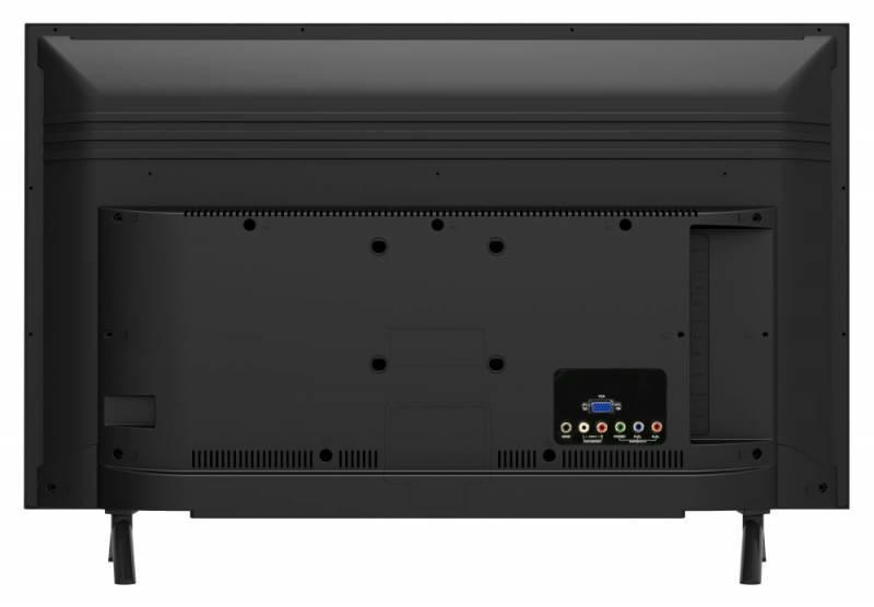 """Телевизор LED 32"""" TCL LED32D2900 черный - фото 3"""