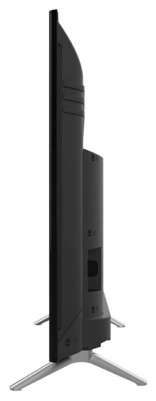 """Телевизор LED 32"""" TCL LED32D2900 черный - фото 4"""