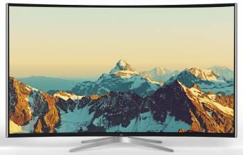Телевизор LED 55 TCL L55C1CUS черный