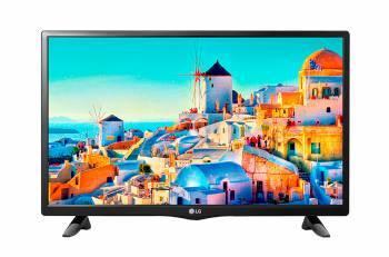 Телевизор LED 22 LG 22LH450V черный