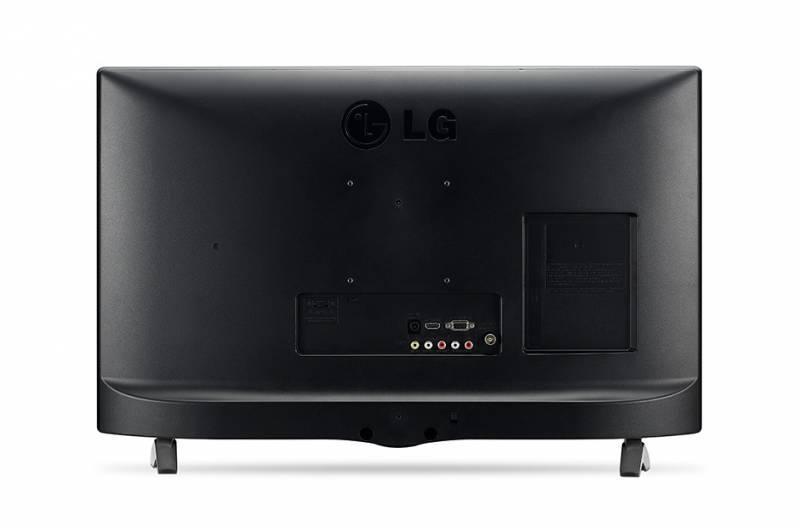"""Телевизор LED 22"""" LG 22LH450V черный - фото 3"""