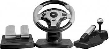 Руль Dialog GW-300 Dialog RACE WINNER I USB