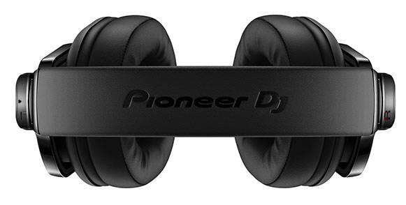 Наушники Pioneer HRM-6 черный - фото 4