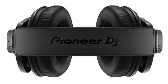 Наушники Pioneer HRM-5 черный - фото 4