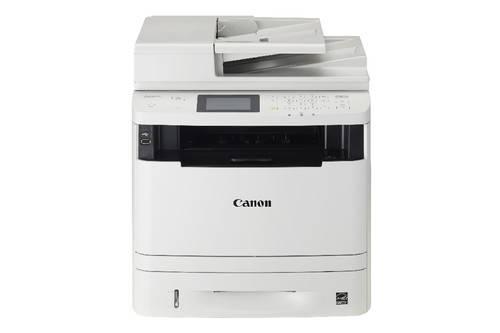 МФУ Canon i-Sensys MF416dw серый (0291C046) - фото 1