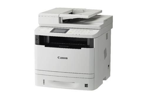 МФУ Canon i-Sensys MF416dw серый (0291C046) - фото 2