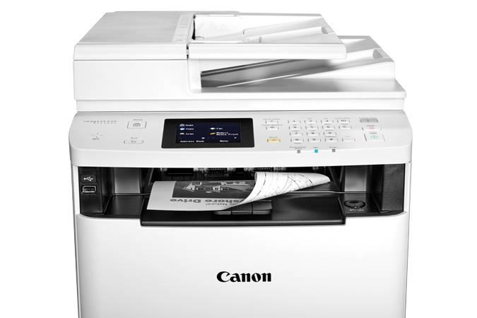МФУ Canon i-Sensys MF416dw серый (0291C046) - фото 3