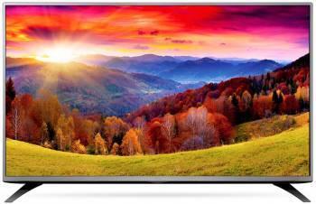 Телевизор LED 43 LG 43LH543V золотистый