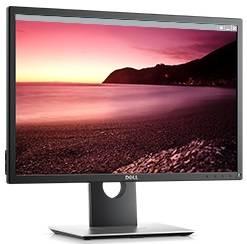 Монитор 22 Dell P2217S черный