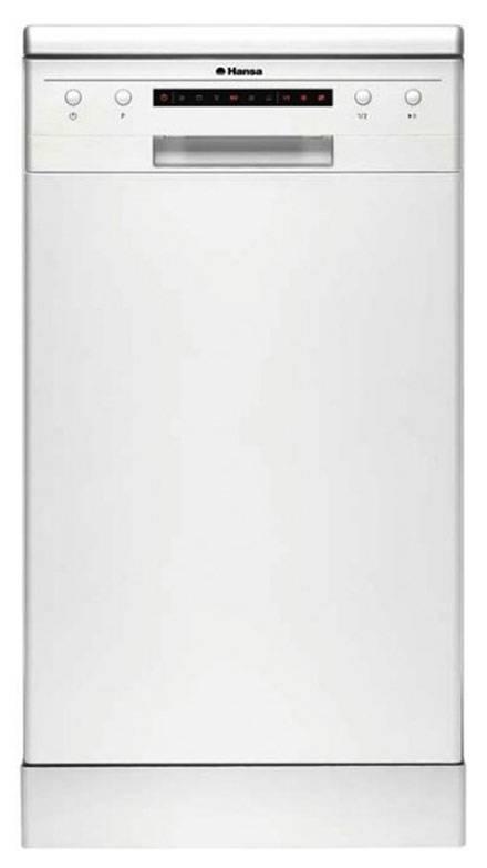 Посудомоечная машина Hansa ZWM 416 WEH белый - фото 1