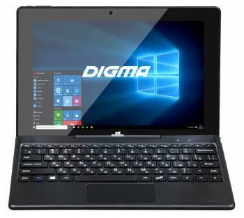 Планшет 10.1 Digma CITI 1802 3G 64ГБ черный