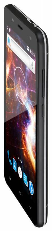 Смартфон Digma S504 3G Vox 8ГБ черный - фото 6