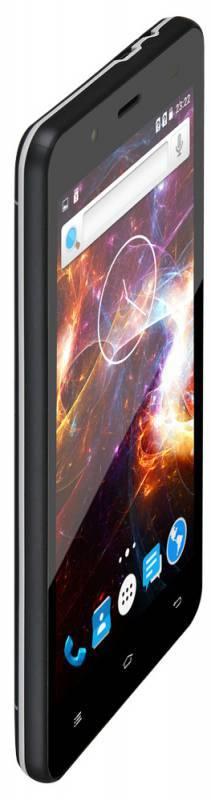Смартфон Digma S504 3G Vox 8ГБ черный - фото 7