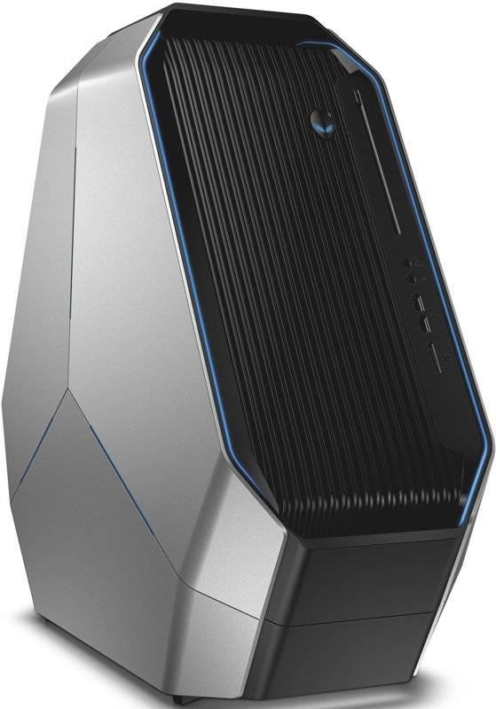 Компьютер Dell Alienware Area 51 - фото 2