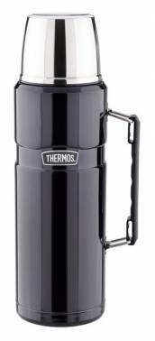Термос Thermos SK 2010 Matte Black черный (712608)
