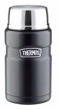 Термос Thermos SK3020 BK King Stainless черный (918093)