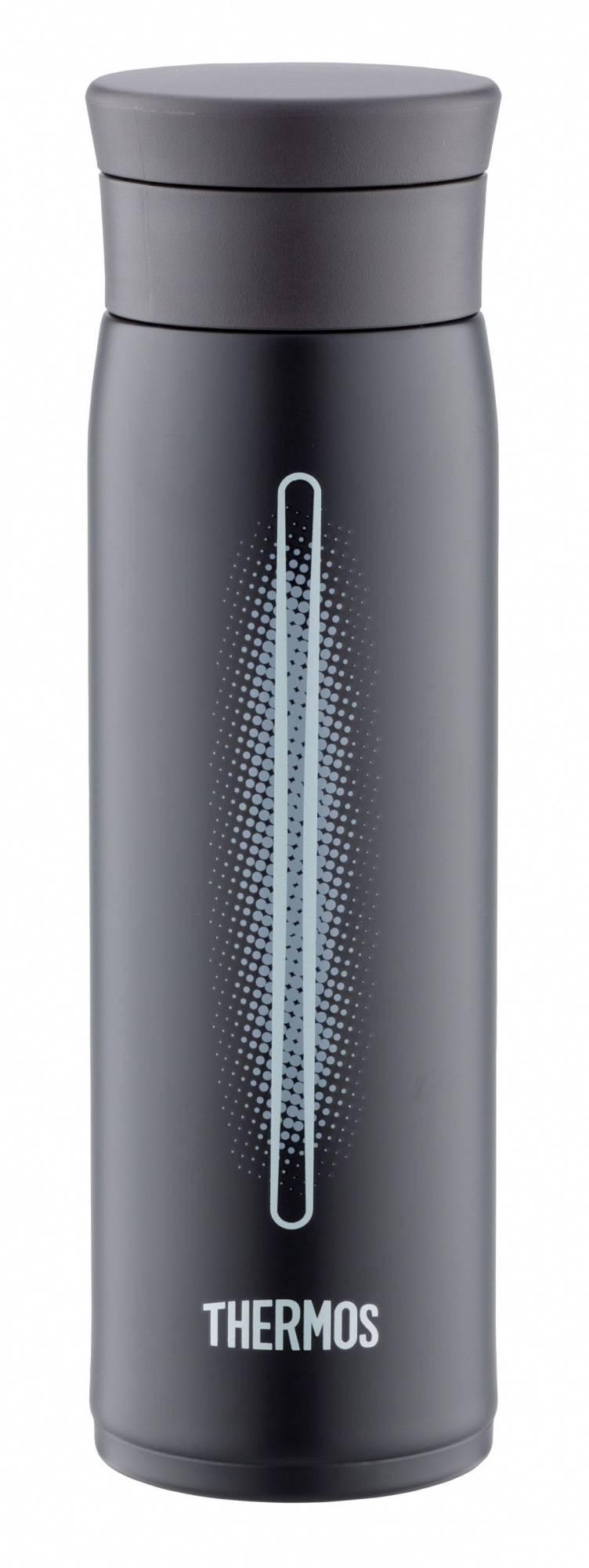 Термос Thermos JMZ600-BK SS черный - фото 1