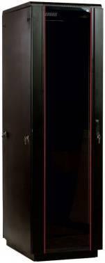 Шкаф серверный ЦМО ШТК-М-42.8.10-1ААА-9005 42U черный