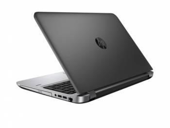 Ноутбук 15.6 HP ProBook 450 G3 черный