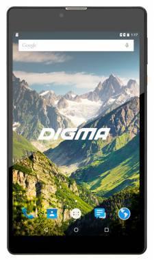 Планшет 7 Digma Optima Prime 2 3G 8ГБ черный (TS7067PG)