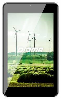 Планшет 7 Digma Optima 7302 8ГБ черный