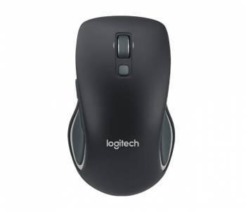Мышь Logitech M560 черный