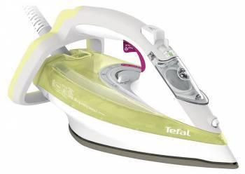 Утюг Tefal FV5510E0 зеленый/белый (1830005885)