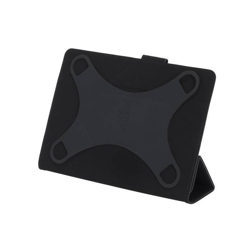 """Чехол Riva 3137, для планшета 10.1"""", черный - фото 3"""