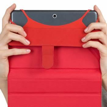 Чехол Riva 3137, для планшета 10.1, красный