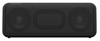 Акустическая система моно Sony SRS-XB3 черный