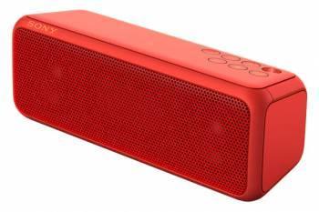 Акустическая система моно Sony SRS-XB3 красный