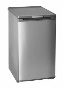 Холодильник Бирюса Б-M108 серебристый