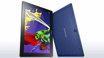 Планшет 10.1 Lenovo Tab 2 A10-30 TB2-X30L 16ГБ синий (ZA0D0080RU)