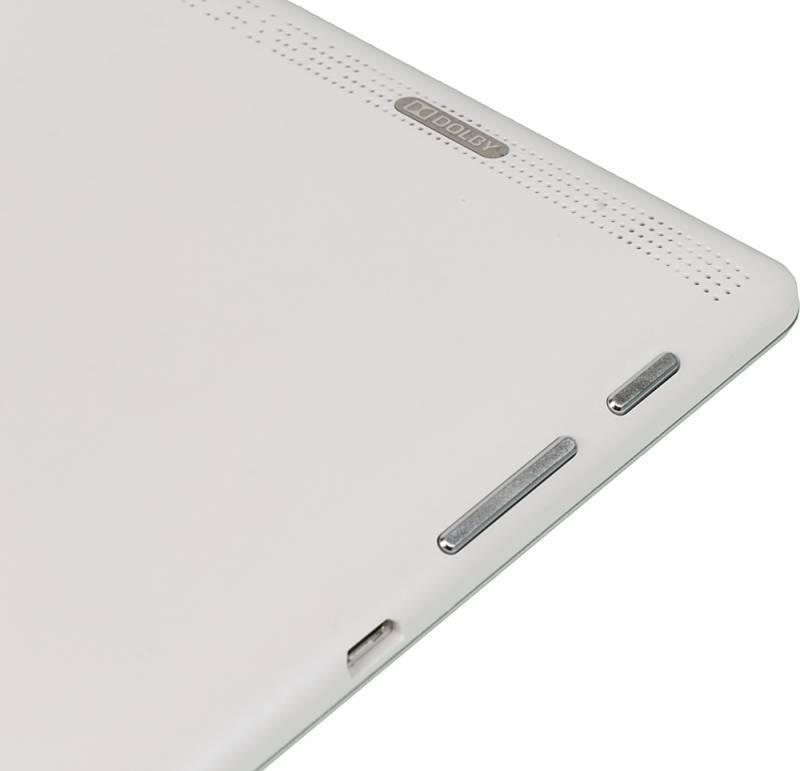 "Планшет 10.1"" Lenovo TB2-X30F 16ГБ белый - фото 6"
