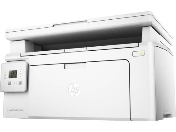 МФУ HP LaserJet Pro MFP M132a RU белый (G3Q61A) - фото 6