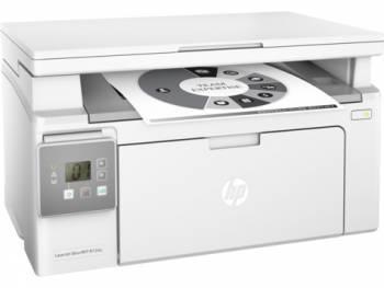 МФУ HP LaserJet Ultra MFP M134a RU белый
