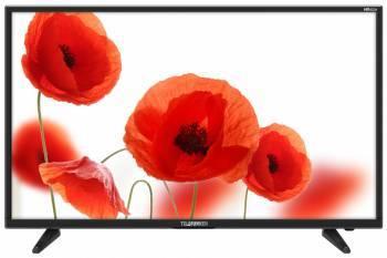 Телевизор LED 31.5 Telefunken TF-LED32S20T2 черный/HD READY/50Hz/DVB-T/DVB-T2/DVB-C/USB