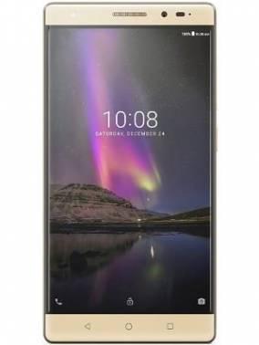 Смартфон Lenovo PB2-670M Phab 2 Plus 32ГБ золотистый
