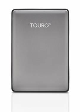 Внешний жесткий диск 500Gb HGST HTOSEC5001BHB Touro S серый USB 3.0