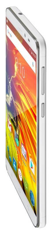 Смартфон Digma S505 3G Vox 8ГБ белый - фото 6