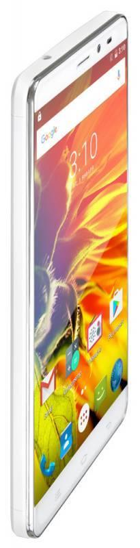 Смартфон Digma S505 3G Vox 8ГБ белый - фото 7
