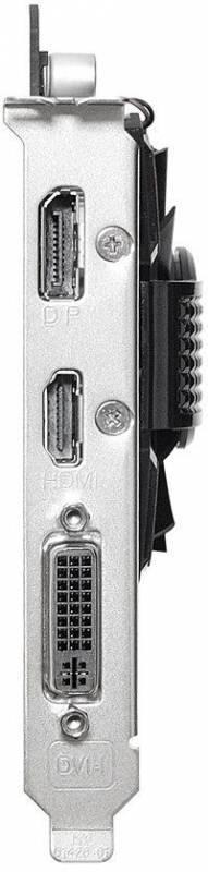 Видеокарта Asus Radeon R7 250 2048 МБ - фото 3