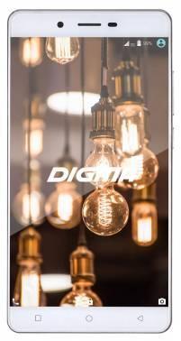 Смартфон Digma S502 4G VOX 8ГБ белый