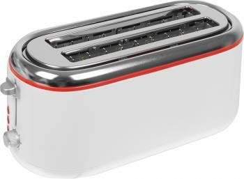 Тостер Sinbo ST 2421 белый / красный
