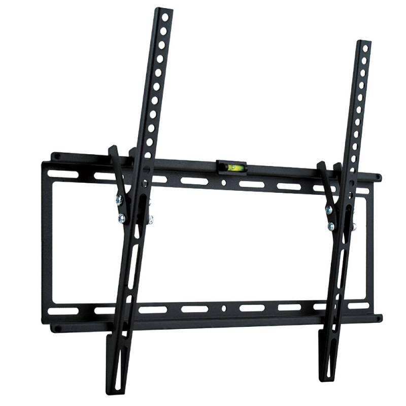 Кронштейн для телевизора Kromax IDEAL-4 черный (26004) - фото 1